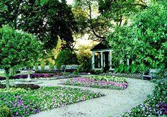 Boerner Botanical Gardens.  Hales Corners, WI