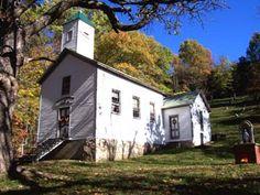 Kentucky church