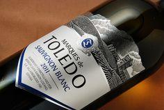 Marques de Toledo - испанские вина (3)
