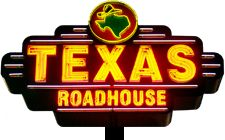 **Texas Roadhouse  Signup Freebie: Free appetizer.  Birthday Freebie: Free appetizer or sidekick of ribs or dessert!