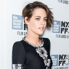 Pin for Later: Kristen Stewart Va Faire un Break Dans sa Carrière