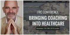 Recovery & Wellness Coaching with Anthony Eldridge-Rogers of FRC Interna...