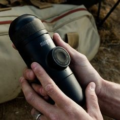 These 5 unique gadgets & accessories will redefine your travel experience - TravHQ Photography Accessories, Camera Photography, Light Photography, Amazing Photography, Unique Gadgets, Espresso Maker, Camping Supplies, Safety Tips, Brewing