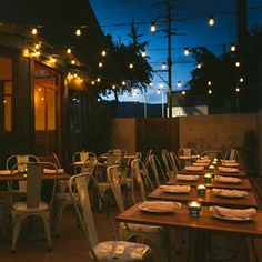 Your guide to eating, drinking & carrying on. BEST DATE SPOTS IN LOS ANGELES