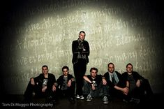 Tips for Band Promotional Photography