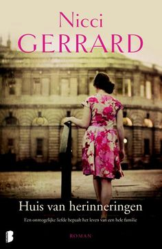 Recensie: Huis van herinneringen, Nicci Gerrard | MustReads