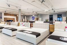 Łóżko MINI MAXI Ul, Loft, Furniture, Home Decor, Decoration Home, Room Decor, Lofts, Home Furnishings, Home Interior Design