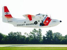 USCG Albatross