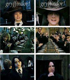 oh my nerdy heart is breaking ! <\3