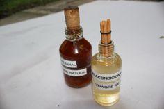 Shampoo & Acondicionador  100% Artesanal