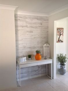 Unexpected uses for wood plank flooring for the beach - Can you use laminate flooring in a bathroom ...