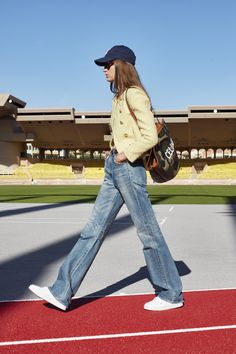 Jeans Trend, Denim Trends, Celine, Fashion Week, Fashion Show, Fashion Outfits, Fashion Trends, Estilo Coco Chanel, Nudie Jeans