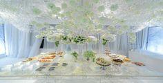 Wedding Receptions | PrestonBailey.com