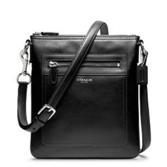 The Legacy Swingpack In Leather from Coach   another, similar