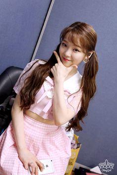 OH MY GIRL - Seunghee
