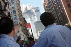 «Elles étaient de l'art minimaliste [...], détachées et distantes des passions de la rue», se souvient Brian Rose, un artiste arrivé à New York en 1977, dans un article de Slate.com. «Aujourd'hui, One World Trade Center, qui a été construit à leur place, rempli le vide qu'elles avaient laissé dans le ciel, mais ne remplit pas, j'en ai peur, le vide laissé dans mon cœur.»