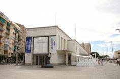 EL CAC MÁLAGA PARTICIPA MAÑANA EN EL DÍA INTERNACIONAL DE LOS MUSEOS :http://www.malagaes.com/cultura/el-cac-malaga-participa-en-el-dia-internacional-de-los-museos/