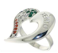 Amore Italiano anillo Xento Italy