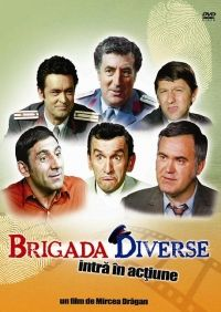 Brigada Diverse www. Vintage Travel Posters, Romania, Actors & Actresses, Nostalgia, Memories, Aur, Sport, Movie Posters, Movies