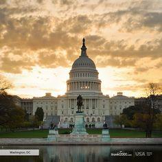 Washington, DC  #itravel2000 #DiscoverAmerica