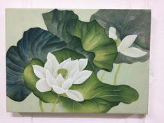 이웃님들 오랜만이예용포스팅을 안했더니, 화실을 안하는줄 아시는 분들도 있더라구요 ㅋㅋㅋㅋㅋㅋㅋㅋㅋ... Watercolor Lotus, Korean Painting, Lotus Art, Flower Painting Canvas, Screen Printing, Drawing, Wallpaper, Projects, Blog