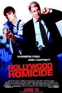 Hollywood Polisleri - Hollywood Homicide - 2003 - DVDRip - Turkce Dublaj Film Afis Movie Poster - http://turkcedublajfilmindir.org/Hollywood-Polisleri-Hollywood-Homicide-2003-DVDRip-Turkce-Dublaj-Film-3901