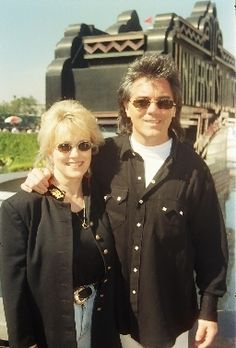 Connie Smith & Marty Stuart