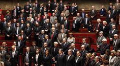 Député membres d'organismes extraparlementaires : classement par député