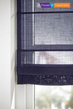 HAND MADE | geïnspireerd op de Japanse shibori verftechniek #gordijnen #curtains #gardinen