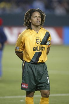 Cobi Jones, 2004 home kit