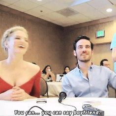 """For Colin...he is her """"boyfriend""""...:-))))"""