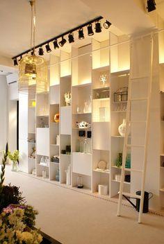 "flower store | ""bos bloemen"" | belgium | by juma architects"