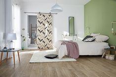 chambre deco parentale scandinave une comment couleur mur zen i2 decoration decorer 收藏自 construction