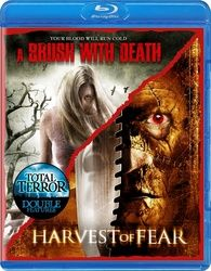 Total Terror 2 - A Brush With Death/Harvest of Fear Blu-Ray