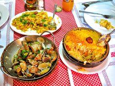 Eating Out: O Santos Macau Taipa