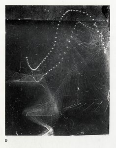 Étienne-Jules Marey - chronophotography
