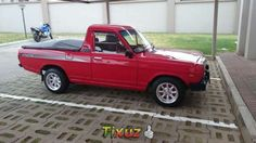 nissan_1400_champ Nissan Sunny, Old Cars, Champs, Trucks, Luxury Cars, Truck