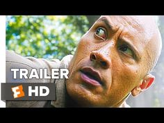 Jumanji: Welcome to the Jungle Trailer #1 (2017) | Movieclips Trailers  Jumanji: Welcome to the Jungle Trailer #1 (2017): Check out the new trailer starring Karen Gillan, Dwayne Johnson, and Missi Pyle! Be the first to watch, comment, and share trailers and movie teasers/clips dropping soon...