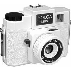 Holga 120N  I so want one of these!!!!