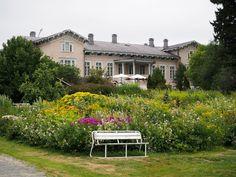 Mikkelin puutarhakohteita, osa 2: Kenkäveron puutarha