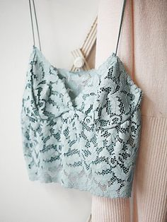intimates we love // Lacey Lace Brami