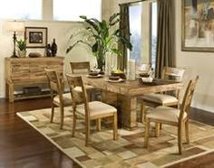 Max Furniture 7pc Lattitude Dining Room Set  http://www.maxfurniture.com/detail-Dining-Dining-Sets-7pc-Lattitude-Dining-Room-Set-186-41951.aspx