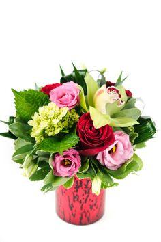 lenox valentine green