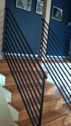 IR(019) | Contemporary Interior Handrail | mwsinc1996 | Flickr