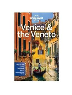 #Venice & the veneto 2016 travel guide & pull-out map #(lonley #planet) new book,  View more on the LINK: http://www.zeppy.io/product/gb/2/152250176515/
