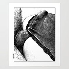 asc 644 - L'ectoplasme captif (Bound by terms of contract) Canvas Print by apolloniasaintclair Canvas Prints, Art Prints, Erotic Art, Drawing S, Pin Up, Sketches, Painting, Blood, Posts