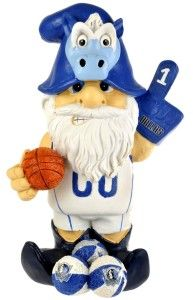 "Dallas Mavericks Garden Gnome 11"" Thematic - Second String - BiggSports.com"