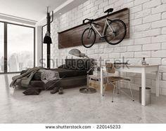 인테리어 스톡 사진 : Shutterstock 스톡 사진