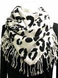 How to Muffler II scarf