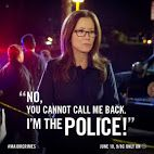This was one of my fav episodes from season 1 Medical Causes #majorcrimes